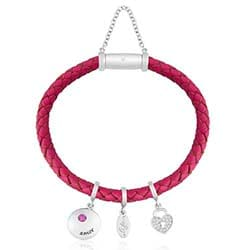 Pulseira Wishes Amor