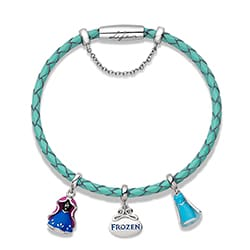 Pulseira Wishes Frozen