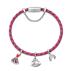 Pulseira Wishes Princesa Aurora