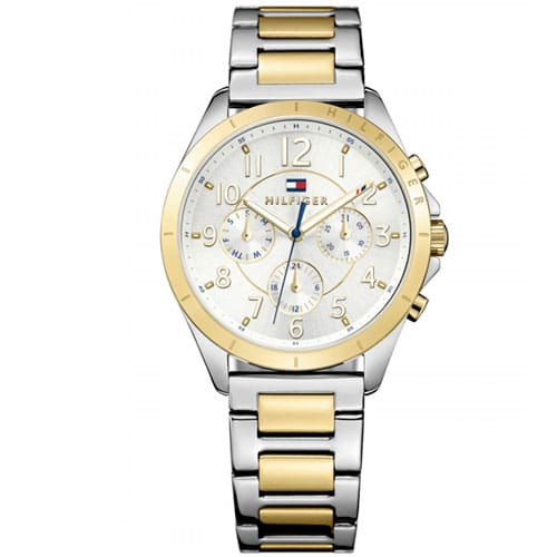 Guess watches gold and silver