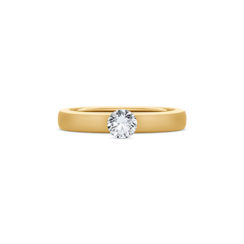 34e76befd3af9 Anéis Solitários com Design Exclusivos e Sofisticados
