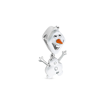 Pingente Life Olaf Frozen