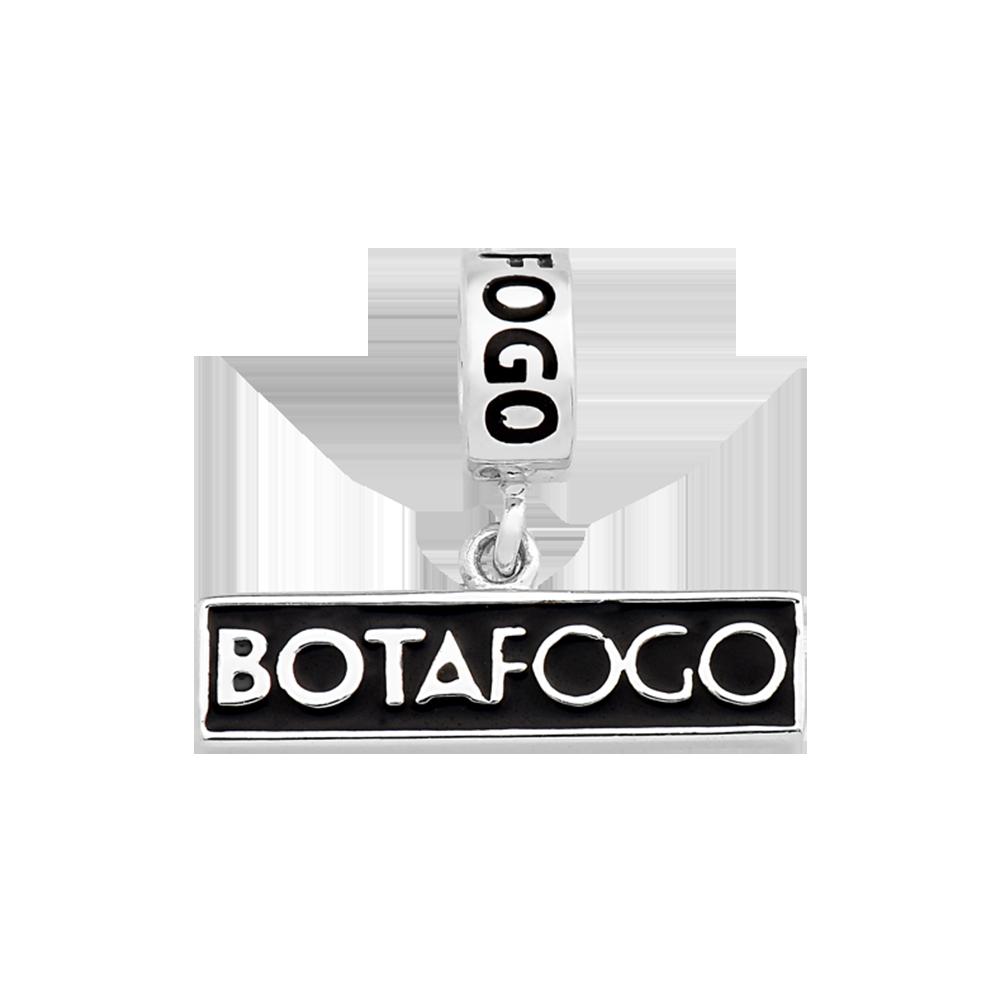 1ec265551 Pingente Life Botafogo - Colecao Life Times