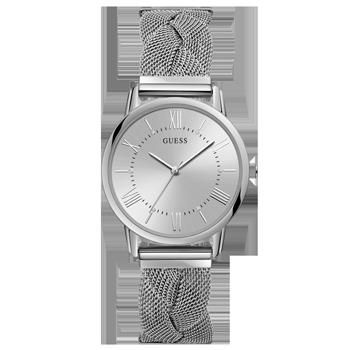 d235b4195ac Relógio Guess Feminino Aço - 92713L0GTNA1
