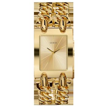Relógio Guess Feminino Aço Dourado - 92715LPGTDA2 ada6b220c8