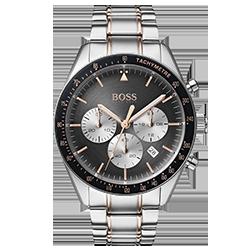 af6098be7d3 Relógio Hugo Boss Masculino Aço - 1513634