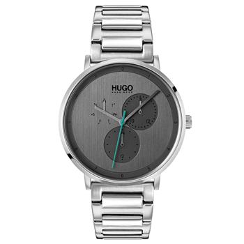 58b40fa893e Relógio Hugo Boss Masculino Aço - 1530010