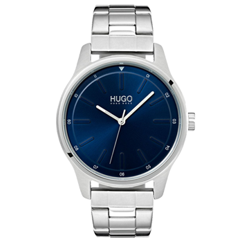 7bff53335d4 Relógio Hugo Boss Masculino Aço - 1530020