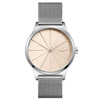 Relógio Lacoste Feminino Aço - 2001042 d510676038