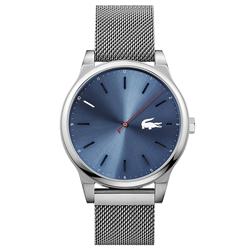 25cedc25857 Relógio Lacoste Masculino Aço - 2010966
