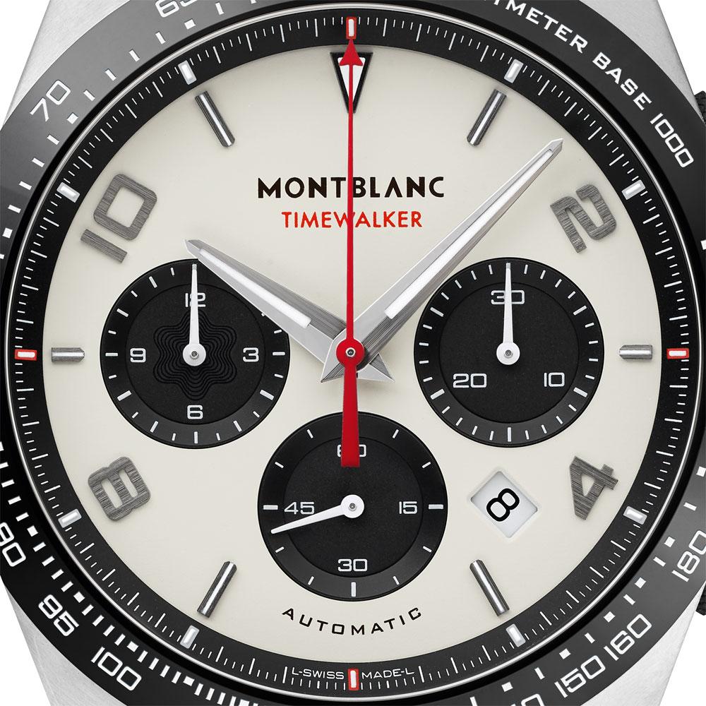 2f89a046979 Vivara Relógios Relógio montblanc masculino aço - 118490. Passe o mouse  para ampliar. Confira o estoque deste produto nas lojas