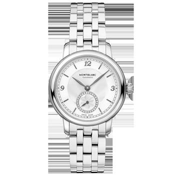 2848716fe54 Relógio Montblanc Feminino Aço - 118535