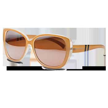 103940ec64f36 Óculos de Sol Gatinho em Acetato Nude