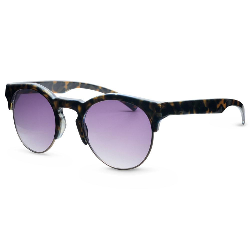 6311cf0c22c5b Óculos de Sol Gatinho em Acetato Tartaruga
