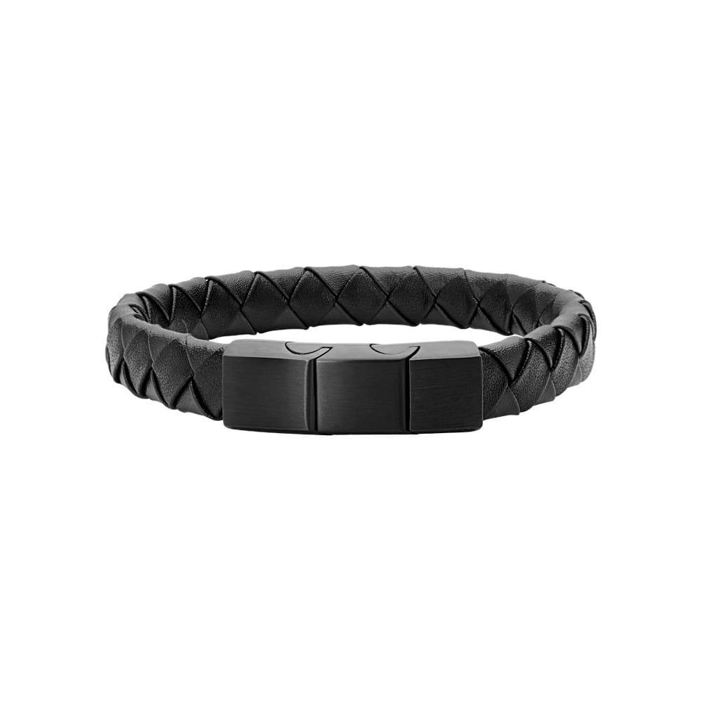 42106b2afe1 Pulseira Life Masculina Skin 20 cm - Colecao Lifestyle for Men