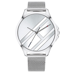 7a6c5d17961 Relógio Tommy Hilfiger Feminino Aço - 1781961R  450