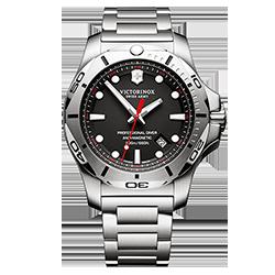 634334f2e9b Relógio Victorinox Swiss Army Masculino Aço - 241781R  3.990