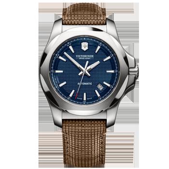 35b8a49c997 Relógio Victorinox Swiss Army Masculino Couro Marrom - 241834