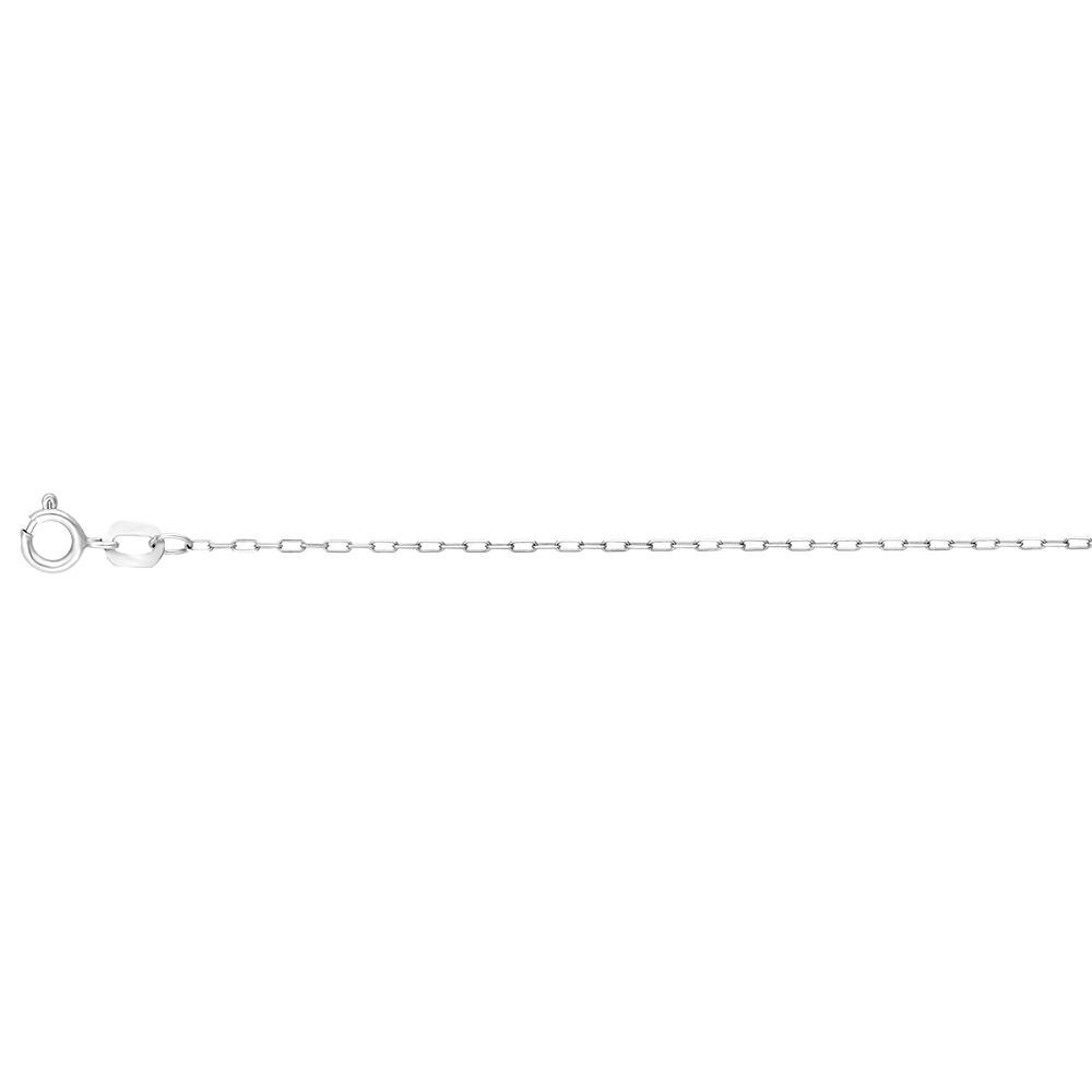 Corrente Ouro Branco 60 cm - Colecao Veneziana 16f0d21142