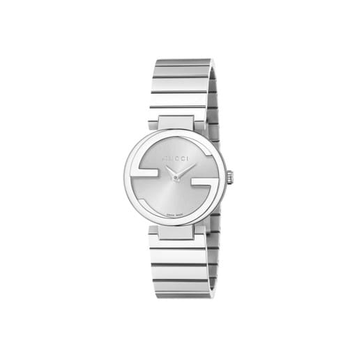 3a83d9a52 Relógio Gucci Feminino Aço - YA133503