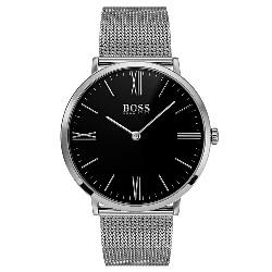 df3dea8a8c6 Relógio Hugo Boss Masculino Aço - 1513514
