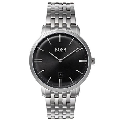 2f4c9c9c4df Relógio Hugo Boss Masculino Aço - 1513536