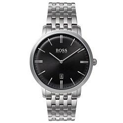 91a52ad5e6a Relógio Hugo Boss Masculino Aço - 1513536