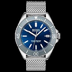ff353173a67 Relógio Hugo Boss Masculino Aço - 1513571