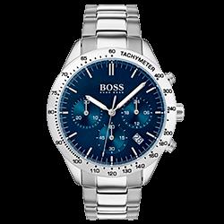 760df72d28d Relógio Hugo Boss Masculino Aço - 1513582