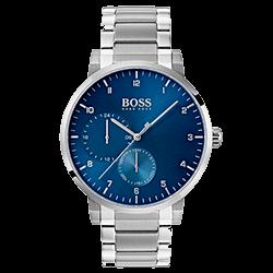 9fc2beeda4f Relógio Hugo Boss Masculino Aço - 1513597