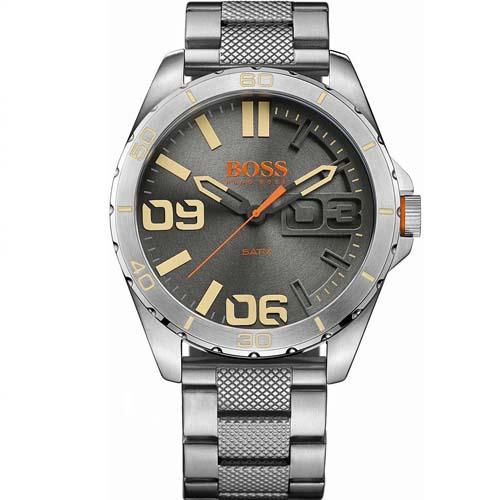 492095c9cfb Relógio Hugo Boss Masculino Aço - 1513317