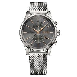 13f5a459e09 Relógio Hugo Boss Masculino Aço - 1513440