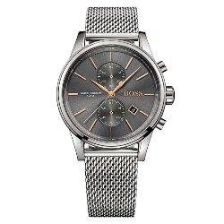 74ce9fa8c17 Relógio Hugo Boss Masculino Aço - 1513440