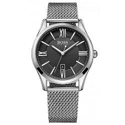 dc51f268efa Relógio Hugo Boss Masculino Aço - 1513442