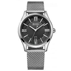 b64b1f5fc75 Relógio Hugo Boss Masculino Aço - 1513442