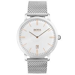 62060cb0612 Relógio Hugo Boss Masculino Aço - 1513481