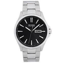 02ac0c2fe1d Relógio Hugo Boss Masculino Aço - 1513466