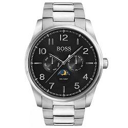 679ab02d005 Relógio Hugo Boss Masculino Aço - 1513470