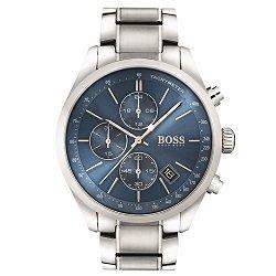 32abfd690ad Relógio Hugo Boss Masculino Aço - 1513478