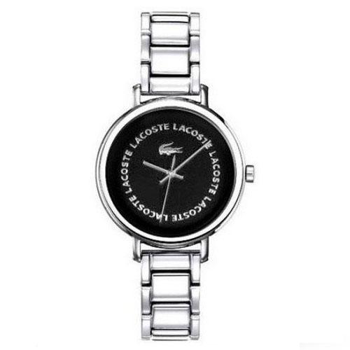 Relógio Lacoste Feminino Aço - 2000625 0f2e475ac0