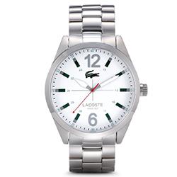 5407d99870b Relógio Lacoste Masculino Aço - 2010697