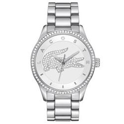 f0b6daec33b Relógio Lacoste Feminino Aço - 2000826