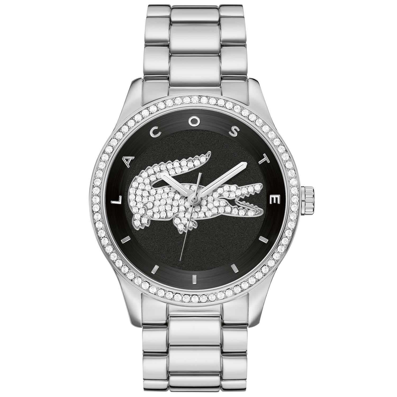 Relógio Lacoste Feminino Aço - 2000868 2260376aec