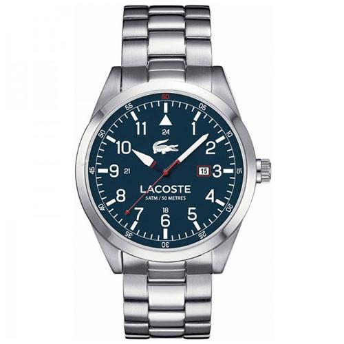 b83f5828529 Relógio Lacoste Masculino Aço - 2010783