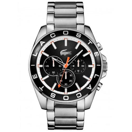 d1154d45f2a Relógio Lacoste Masculino Aço - 2010855