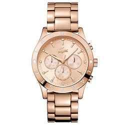 Relógio Lacoste Feminino Aço Rosé - 2000964 240b81c952