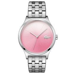 101538961df Relógio Lacoste Feminino Aço - 2000991