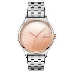 b94dd6b4d99 Relógio Lacoste Feminino Aço - 2000993