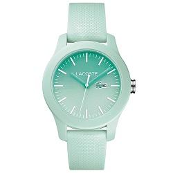 575482f0a37b0 Relógio Lacoste Feminino Borracha Verde - 2000990