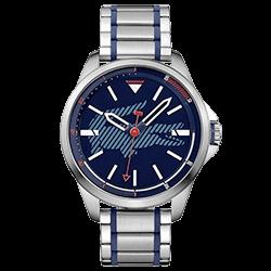 353a1b201dc48 Relógio Lacoste Masculino Aço - 2010944